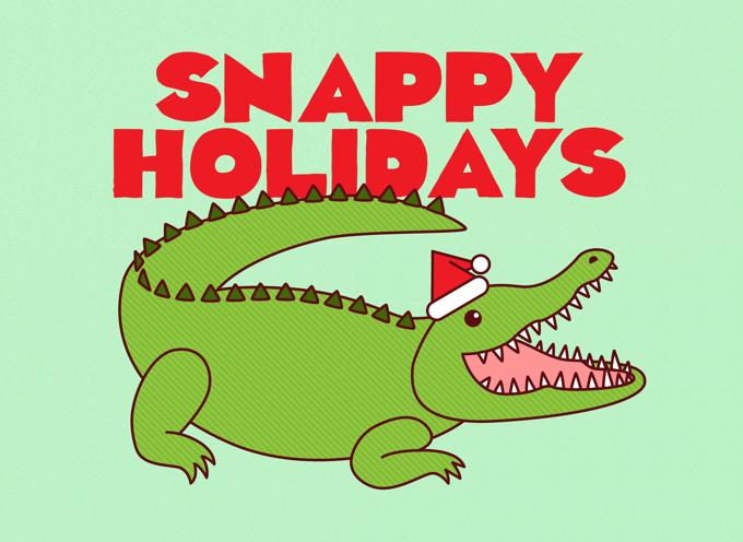 Snappy Holidays
