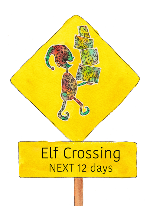 Elf Crossing