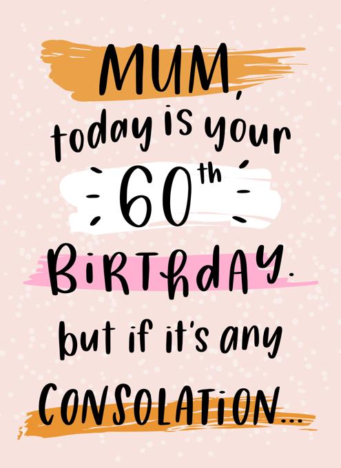 Mum 60