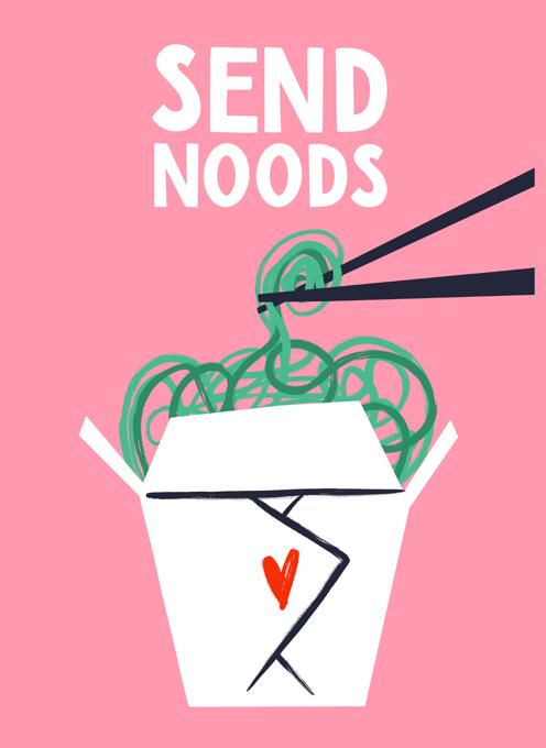 Noods