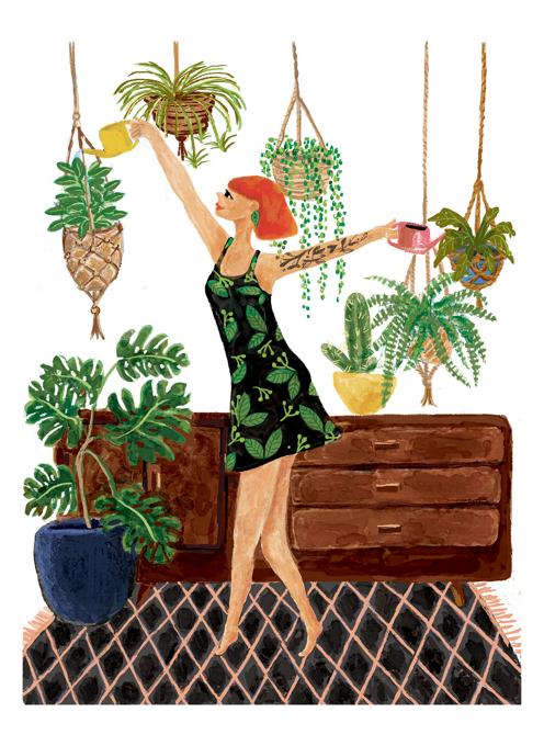 Plant Addict
