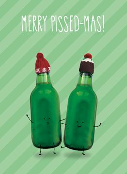 Merry Pissed-mas