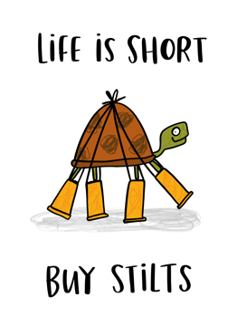 Buy Stilts