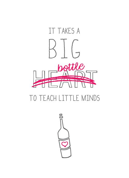 It Takes A Big Heart