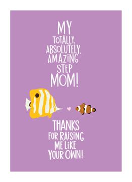 Fish Stepmom
