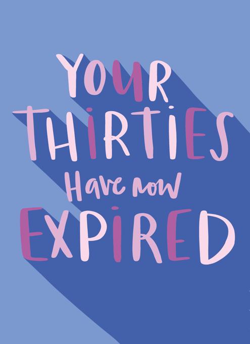 Thirties