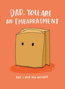 Embarrassment