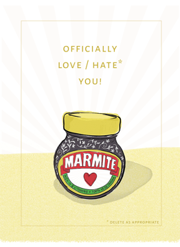 Mermite Love