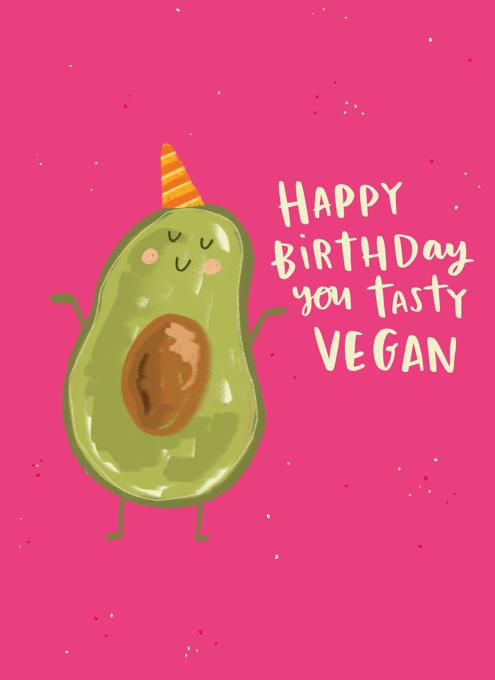 Tasty Vegan