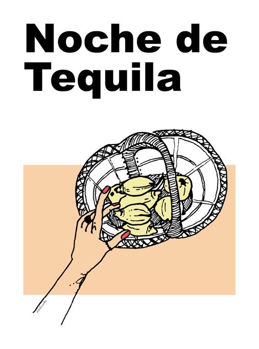 Noche de Tequila