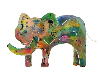 Elphangalore The Elephant