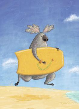 Koala Boogie