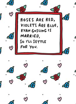 Roses Gosling