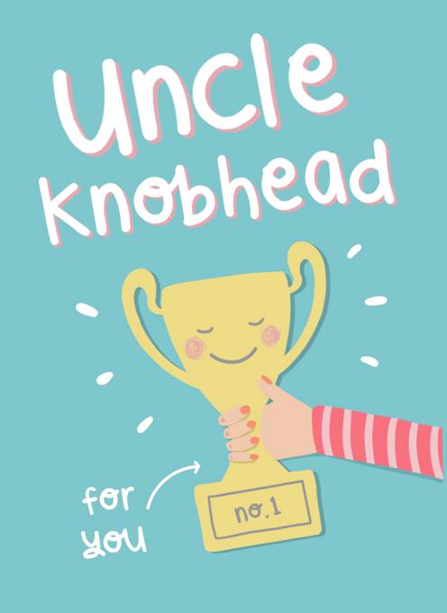 Uncle Knob Head