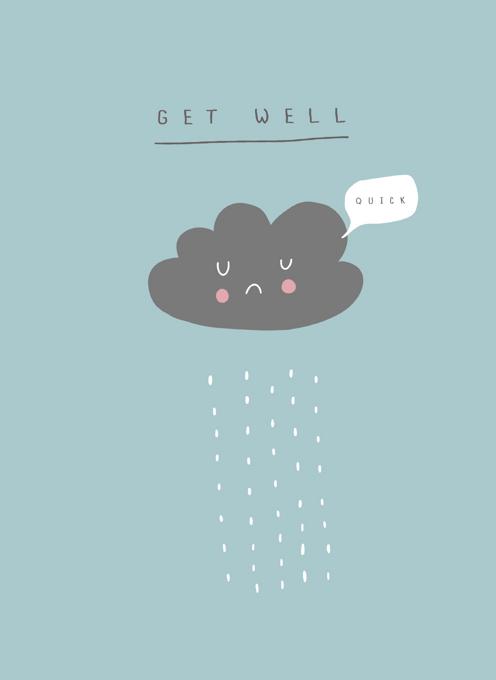 Get Well Cloud