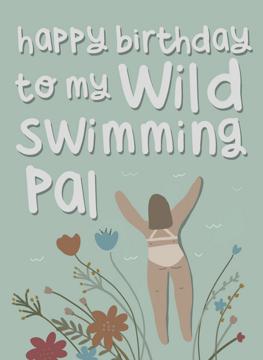 Wild Swim