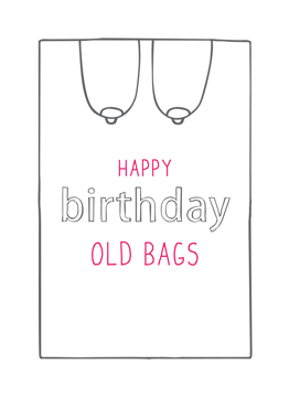 Old Bags
