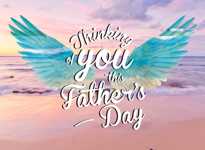 Thinking of You this Father's Day