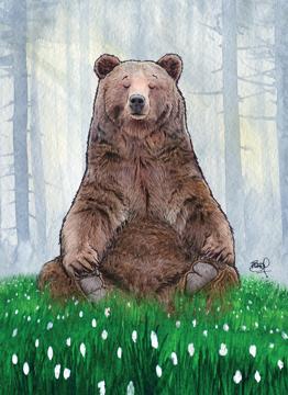 Bearmaste
