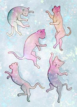 Galacti-Cats