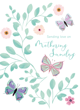 Motherly Sunday