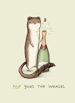 Pop Weasel