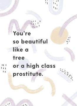 High-Class Prostitute