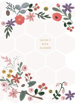 Wish I Was Closer