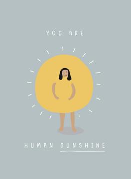 Human Sunshine