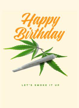 Smoke It Up
