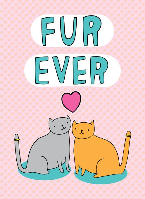 Fur Ever