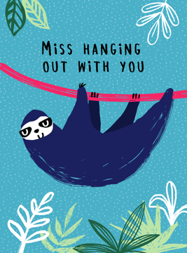 Hanging Out With You