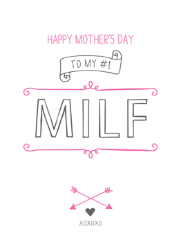 Mother's Day MILF