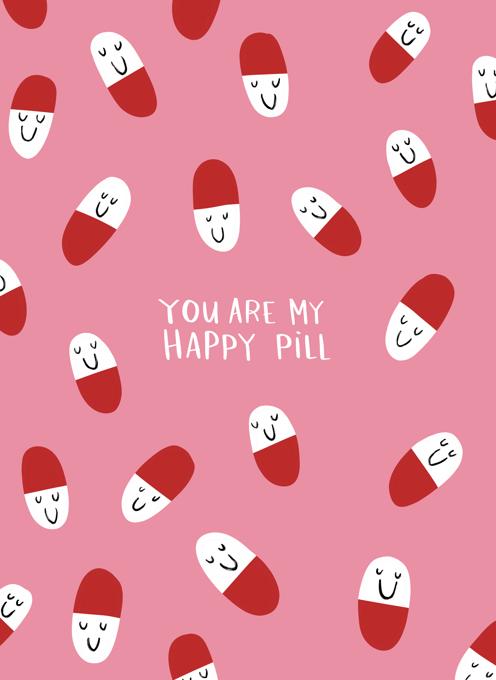 My Happy Pill