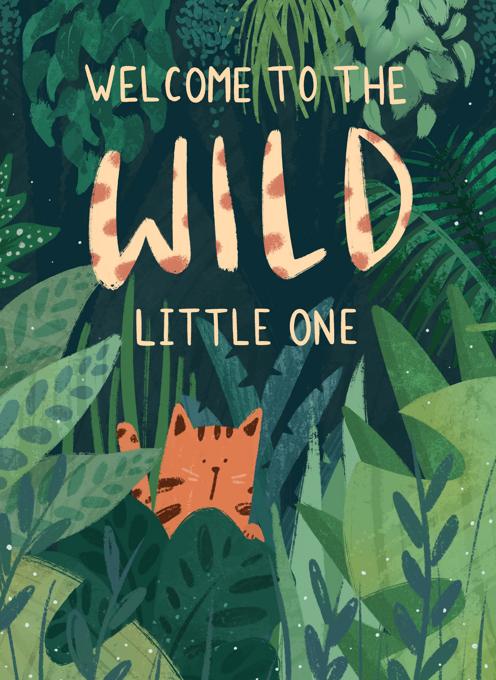Little Wild Thing