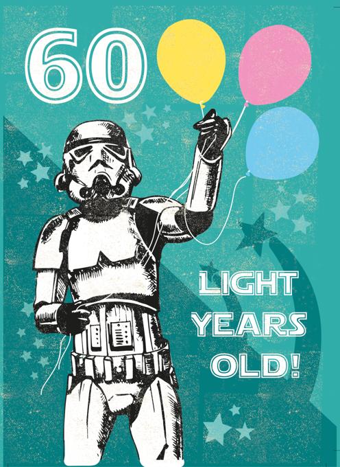 60 Stormtrooper