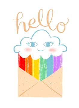 Hello Rainbow
