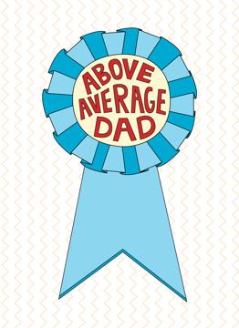 Above Average Dad