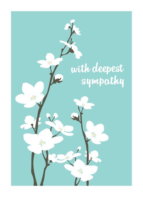 Apple Blossom Sympathy