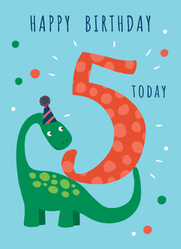 Five Today