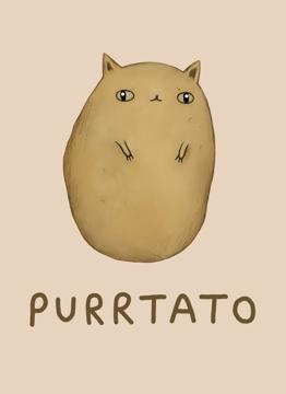 Purrtato