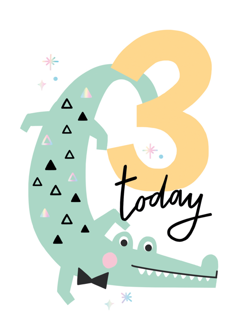 Three Today