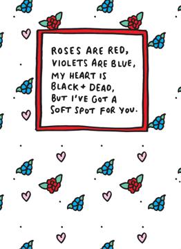 Roses Dead