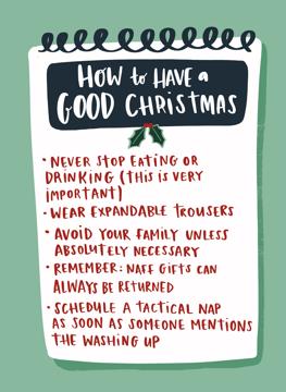 Good Christmas