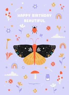 Magic Moth