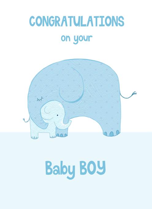 Baby Boy Birth