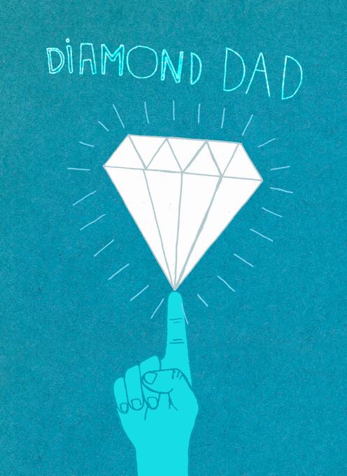 Diamond Dad