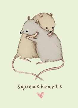 Squeakhearts