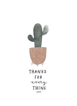 Thanks Cactus