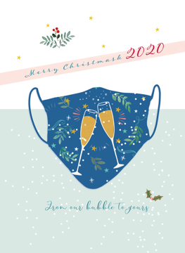 Merry Christmask 2020